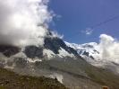Alpy Francia Chamonix - M.Blanc. 2008