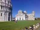 Pisa - Taliansko 2009