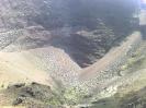Vezuv-sopka Neapol Taliansko 2009